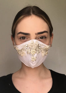 Olivia Face Mask/Covering