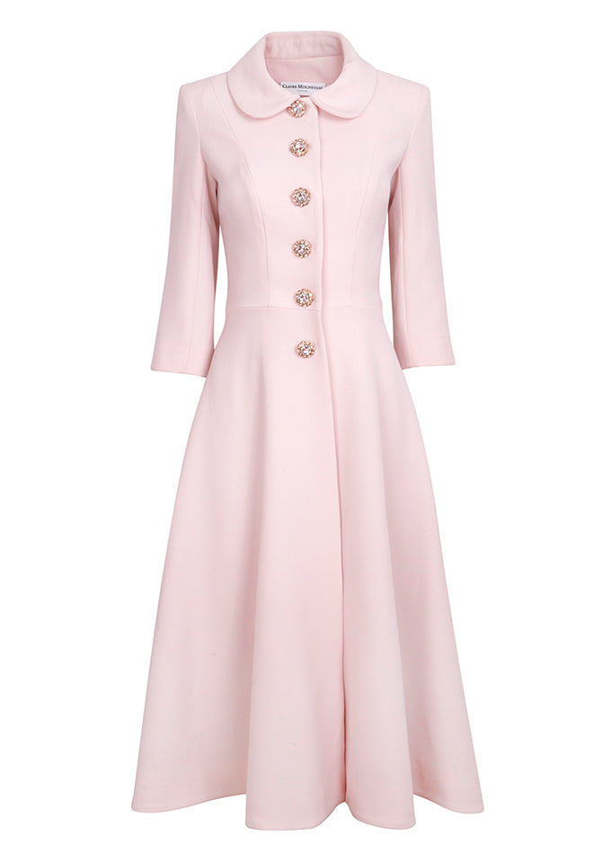 Grace Coat Dress