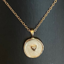 Load image into Gallery viewer, SOLD OUT - Love you always necklace