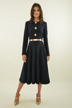 Load image into Gallery viewer, Belle Coat & Coat Dress