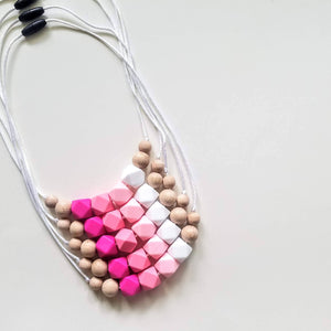 Ombre Sensory Necklace