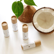 Load image into Gallery viewer, A&D | 8g Natural & Organic Lip Balm in a Cardboard Tube - MADE IN NZ
