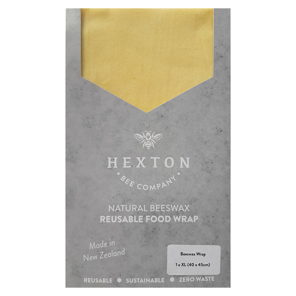 Beeswax Wraps Hexton Original XL