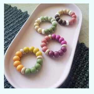 Freezer Teether - Flora Fauna Collection