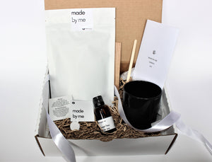 DIY Candle Making Kit - Free Shipping