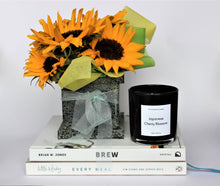 Load image into Gallery viewer, Candle - Black Jar - 250G - Free Shipping