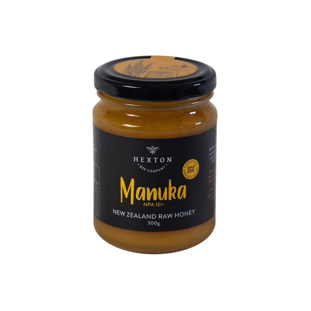 Manuka Honey NPA 10+ | MGO 250+