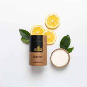 milla collagen | lemon 300g
