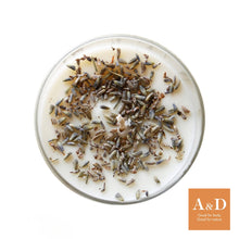Load image into Gallery viewer, A&D | Natural & Organic Fragrance Candle - MADE IN NZ