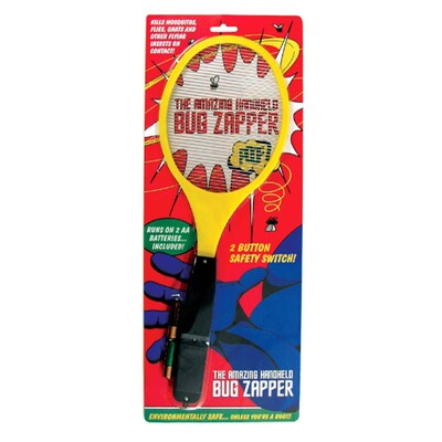 Charcoal Companion Amazing Glow Bug Zapper