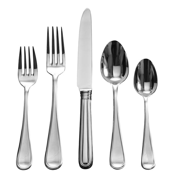 Ricci 18/10 Ascot 5 Piece Place Setting