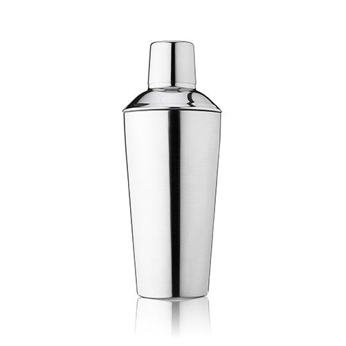 Stainless Steel Retro Cocktail Shaker