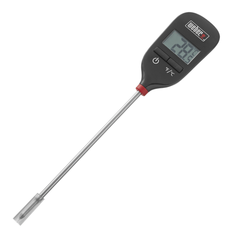 Weber Digital Grill Thermometer