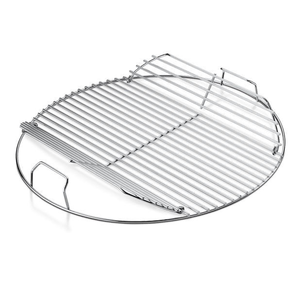 Weber Hinged Cooking Grate - 22in