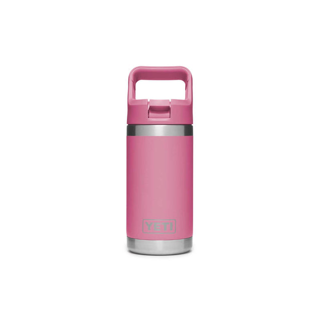 Yeti Rambler Jr Kids Bottle 12 oz - Harbor Pink