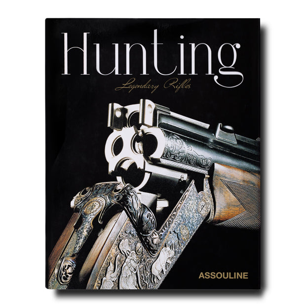 Hunting: Legendary Rifles