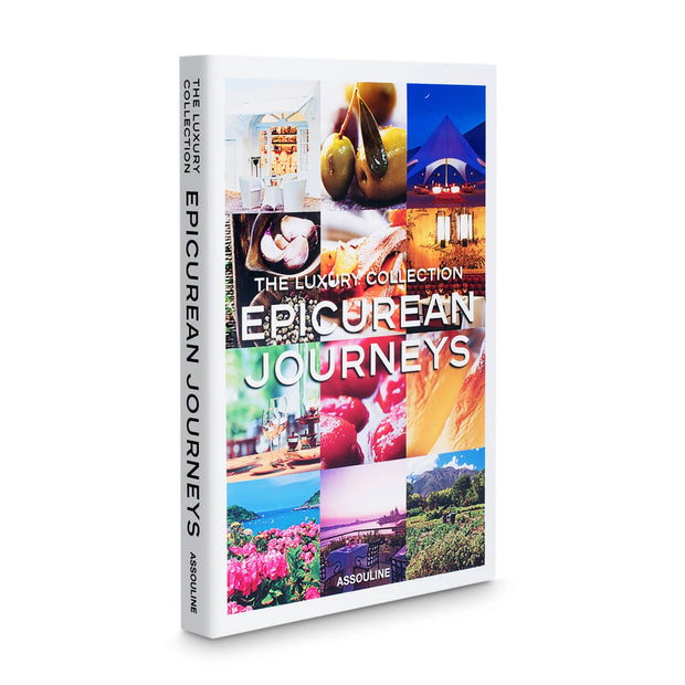 Luxury Collection Epicurean Journeys