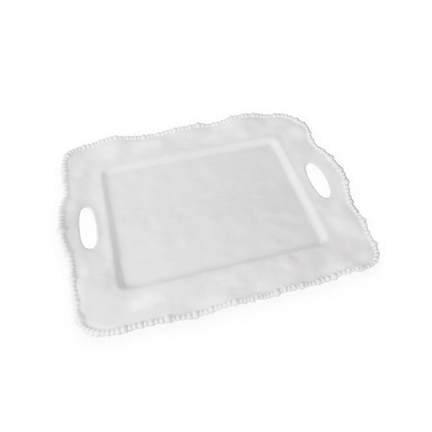 Beatriz Ball Vida Alegria Rectangular Tray with Handles