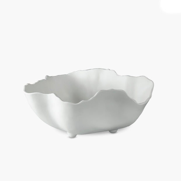 Beatriz Ball Vida Nube Large White Bowl