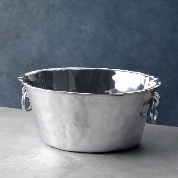 Beatriz Ball Soho Ice Bucket with Handles