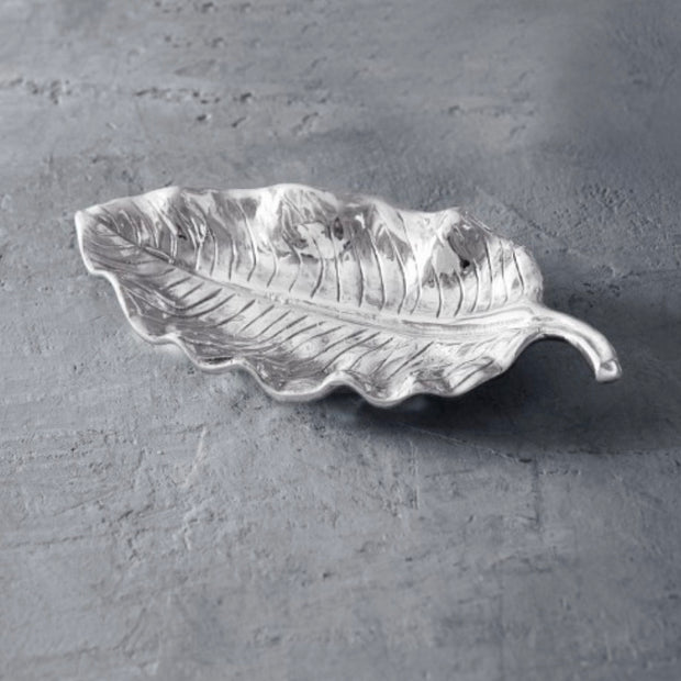 Beatriz Ball Garden Zebra Leaf Tray