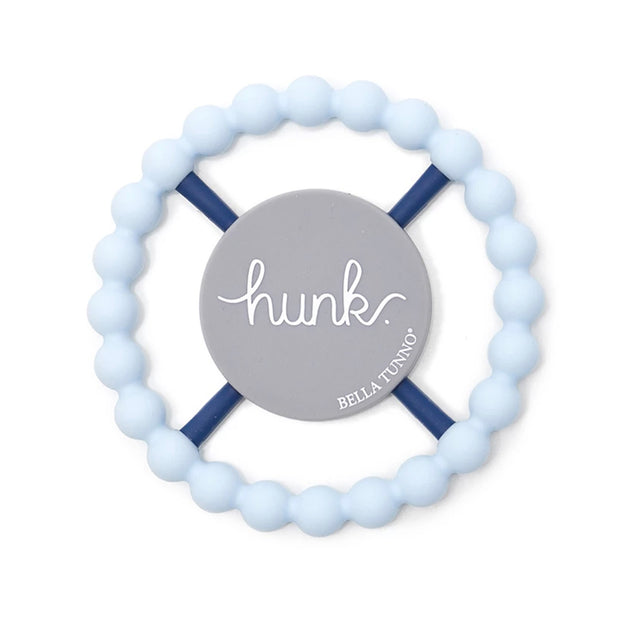 Bella Tunno Teething Ring - Hunk