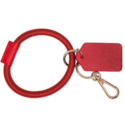 GoGo Keychain - Red
