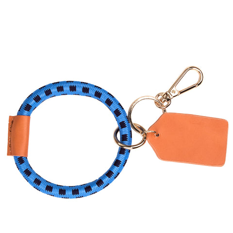 GoGo Keychain - Royal