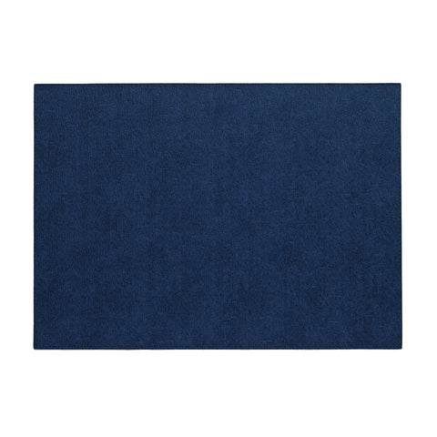 Bodrum Presto Easy Care Mat - Navy