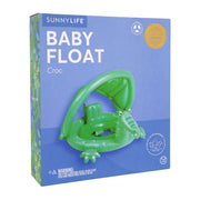 Sunnylife Baby Float Croc