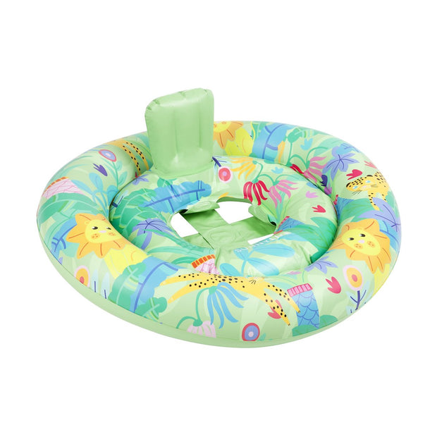 Sunnylife Baby Swim Seat Jungle