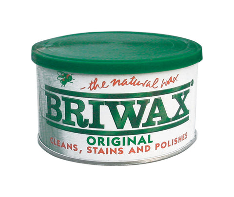 Briwax Original Floor Paste - Clear