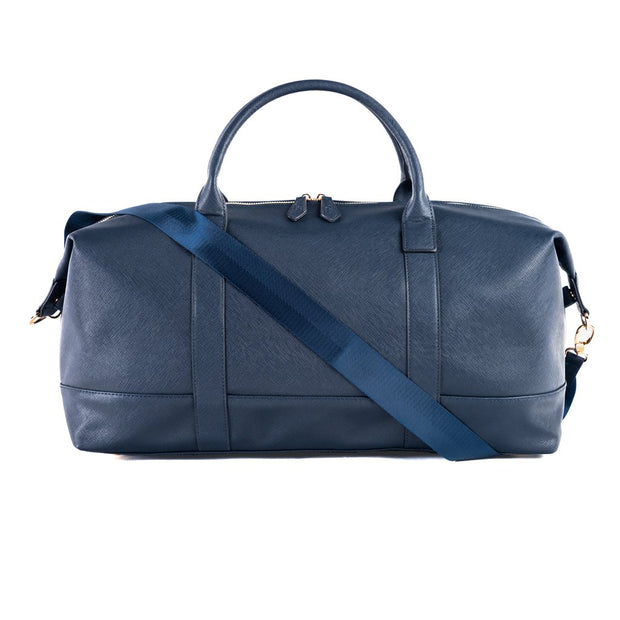 Alexa Duffel Bag Navy Blue