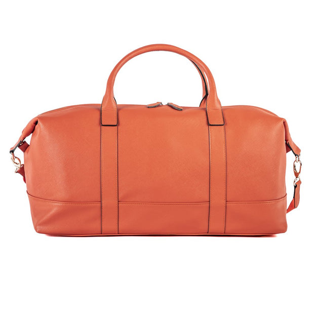 Alexa Duffel Bag Orange