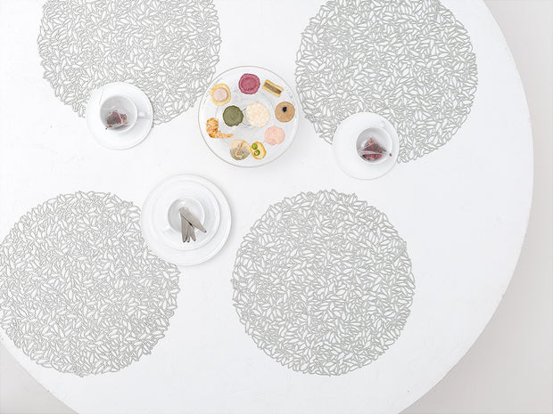 Chilewich Petal Placemat - Round