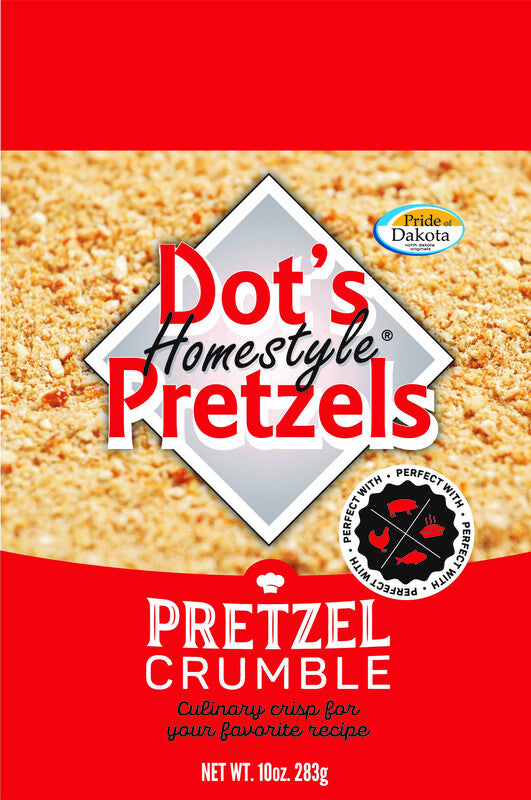 Dot's Homestyle Pretzel Rub