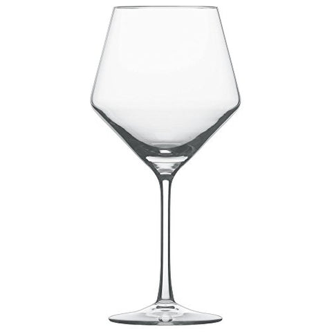 Schott Zwiesel Tritan Pure Burgundy Wine Glass