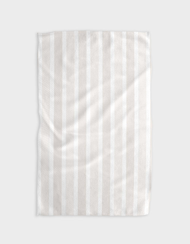 Earn Your Stripes Kitchen Tea Towel