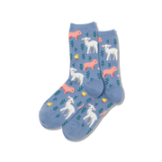 Women's Piglet, Lamb and Chick Socks