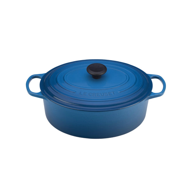 Le Creuset 6 3/4qt Oval Dutch Oven - Marseille