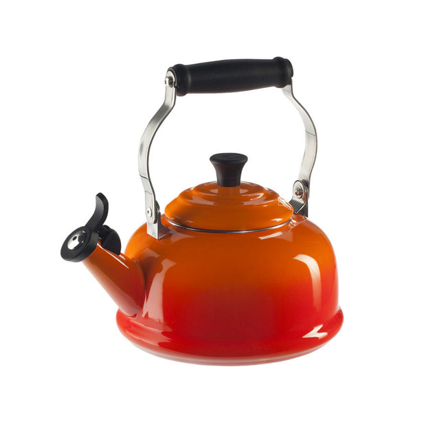 Le Creuset Classic Whistling Kettle - Flame