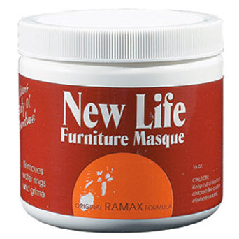 New Life Furniture Masque