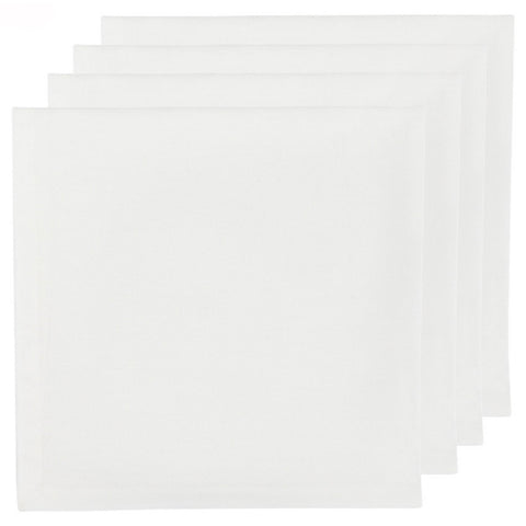 White Renew Napkins