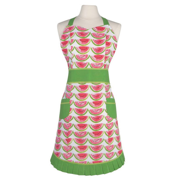 Watermelon Betty Apron