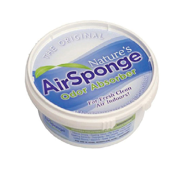 Nature's Air Sponge - No Scent Odor Absorber