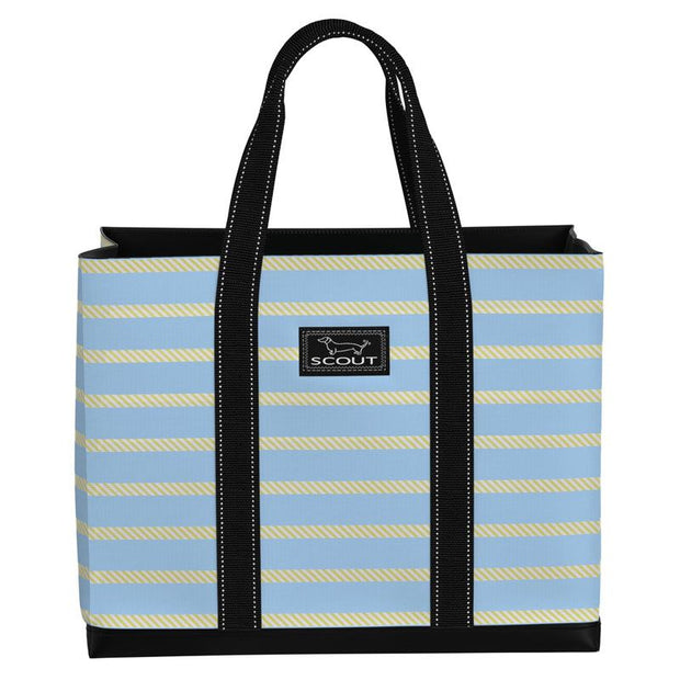 Original Deano Tote Bag Banana Cabana