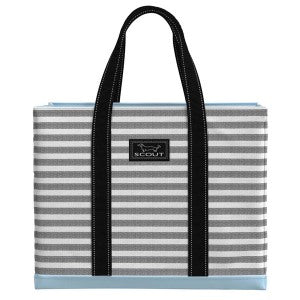 Original Deano Tote Bag Oxford News