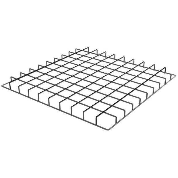 Big Green Egg Stainless Steel Modular Nest Grid Insert