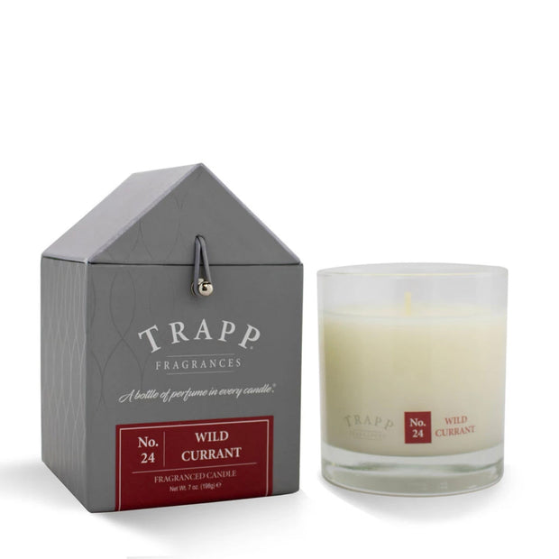 Trapp Candle No 24 Wild Current