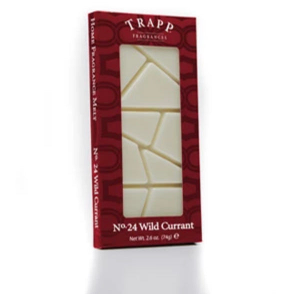 Trapp No. 24 Wild Current Melts